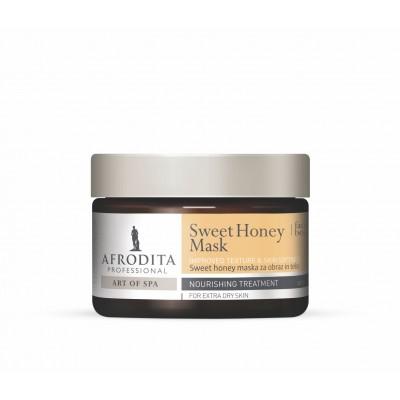 Art of Spa Masca Sweet Honey faciala si corporala 200ml