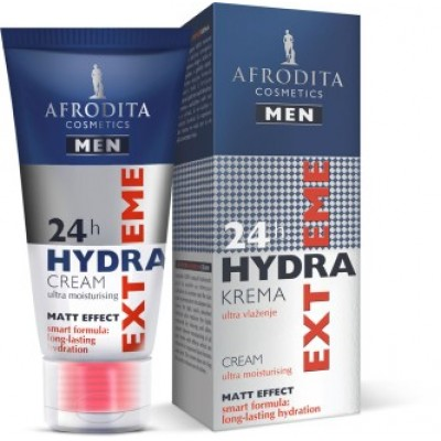 Men HYDRA EXTREME Crema ultra-hidratanta 50ml