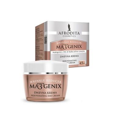 MA3GENIX  Crema reintinerire de zi 50 ml