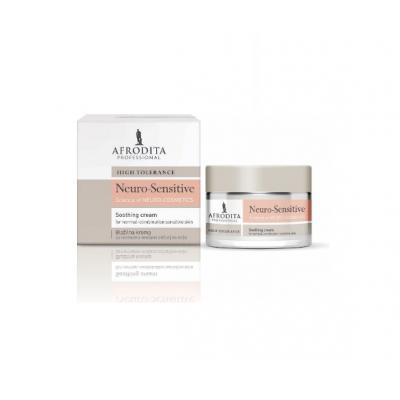 Neuro-Sensitive Crema calmanta ten sensibil normal mixt 50 ml
