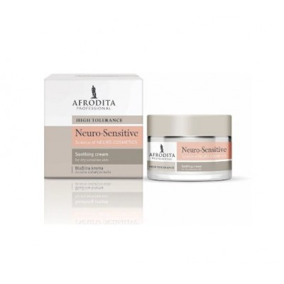 Neuro-Sensitive Crema calmanta ten sensibil uscat 50 ml
