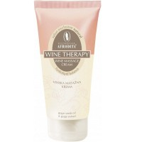 WINE THERAPY Crema nutritiva de masaj 200ml