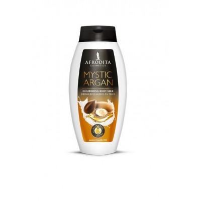Mystic Argan Lapte de corp nutritiv 250 ml
