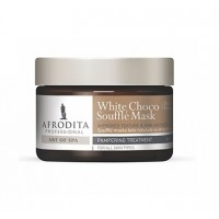 Art of Spa White Choco Masca-Souffle faciala si corporala 200ml