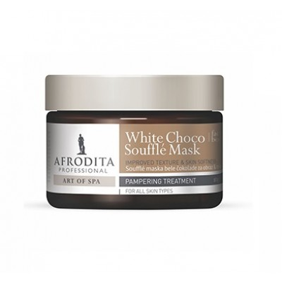 Art of Spa White Choco Masca-Souffle faciala si corporala 200ml