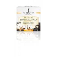 Cotton and Silk Crema hidratanta 24h
