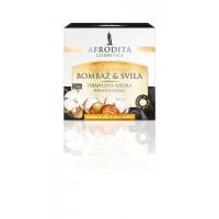 Cotton and Silk Crema nutritiva 24h