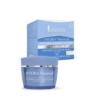 HYDRA THERMAL 24H Crema nutritiva pentru ten  uscat 50 ml
