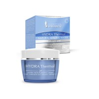 HYDRA THERMAL 24h Crema ultra-hidratanta pentru ten normal-mixt 50 ml