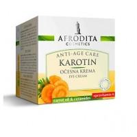 KAROTIN Crema antirid pentru conturul ochilor 15 ml