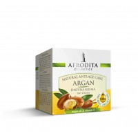ARGAN Crema de zi, orice tip de ten 50ml