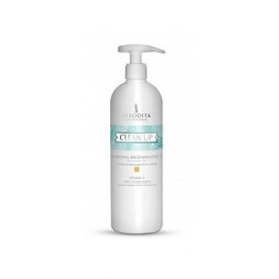 CLEAN UP VITAMINA A Lotiune tonica regeneranta 500ml