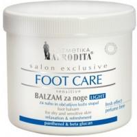 FOOT CARE Sensitive balsam pentru picioare cu piele sensibila si diabetici 350ml
