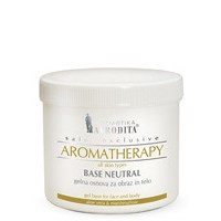 AROMATHERAPY Gel baza neutra 450ml