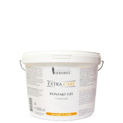 EXTRA CARE Contact gel pentru cavitatie 5000ml
