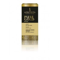 PURE GOLD 24k LUXURY Elixir anti-age 30ml