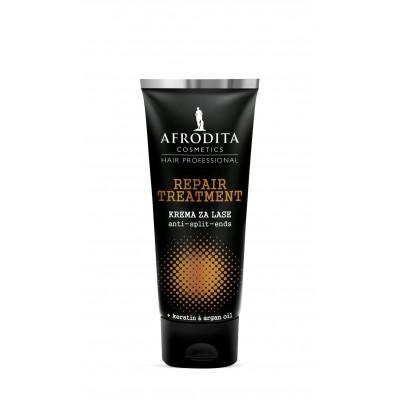 HAIR PROFESSIONAL Tratament-crema reparator pentru par 75ml