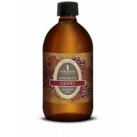 ULEI NATURAL DE MASAJ STRUGURI 500ml