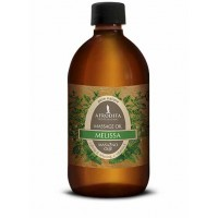 ULEI NATURAL DE MASAJ MELISSA SI VITAMINA E 500ml