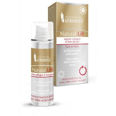 NATURAL LIFT serum pentru lifting 30ml