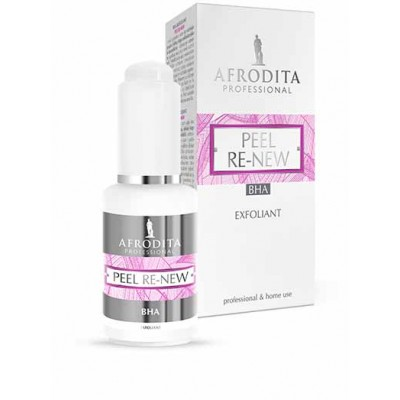 PEEL RE-NEW BHA serum exfoliant 2% acid salicilic 30ml