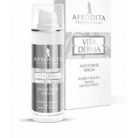 VITA DERMA Antistress serum 30ml