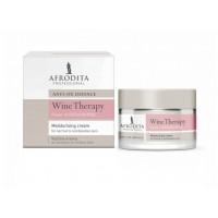Wine Therapy Resveratrol Anti-Ox - Crema hidratanta pentru ten normal si mixt 50ml